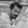 Anil Kapoor sets temperature soaring with new monochrome Instagram post