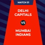 IPL 2020 - DC Vs MI, 2nd innings: Live Updates: Score after 5 overs