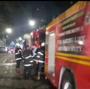 Controlled Mumbai restaurant fire, no casualties
