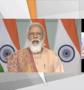 PM Modi urges spiritual leaders to promote 'AtmaNirbharta'