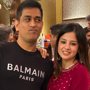 'Wouldn't have even looked at Mahi if he had long hair when we met': Sakshi