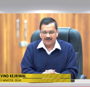Health infrastructure didn't collapse during Covid-19 peak, says Kejriwal
