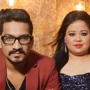 Bharti Singh, husband Haarsh Limbachiyaa arrested by NCB: What we know so far