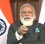 PM Modi virtually inaugurates multi-storeyed flats for MPs