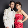 Ayushmann, Tahira lavish praise on each other