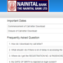 Nainital Bank PO, Clerk Admit Card released, here's direct link to download