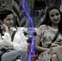 Bigg Boss 14 promo: Jasmin Bhasin, Rubina Dilaik face off in captaincy task