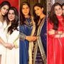 Best looks of Sara Ali Khan fashionably twinning with mother Amrita Singh