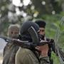 2 soldiers killed in terrorist attack on army patrol near Srinagar
