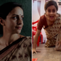 Gul Panag does push-ups in a saree. Here's why it's her go-to