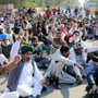 Farmers' protest: Delhi govt says no to converting 9 stadiums into detention centers