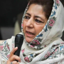 News updates from Hindustan Times: Mehbooba Mufti, daughter allegedly put under house arrest in Kashmir and all the latest news