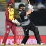 New Zealand pull off Auckland thriller despite Pollard blitz