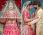 Sangeeta Phogat and Bajrang Punia marry in small ceremony. SEE PICS