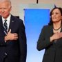 'Joe Biden will be a president who represents the best in us': Kamala Harris