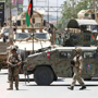 Car bomb kills at least 26 Afghan security personnel: Officials