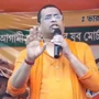 Bengal governor may soon ask TMC to prove majority in House: BJP MP Saumitra Khan