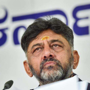 DK Shivakumar supports K'taka Home Minister's decision to probe into NR Santosh suicide bid