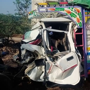 4 killed as vehicle carrying wedding party collides with truck in Rajasthan