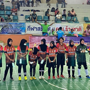 Football in hijab: Thai Muslim lesbians tackle stereotypes