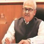 'Fire at Gujarat Covid hospitals matter of concern': Home secy Bhalla