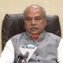 Govt invites Kisan Union for talks on Dec 1 at Vigyan Bhawan: Narendra Singh Tomar