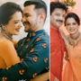 Aditya Narayan  and Shweta Agarwal all set to get hitched. SEE PICS