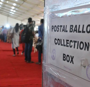 Election Commission proposes extending postal ballot facility for NRIs
