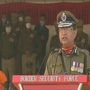 BSF raising day: Will protect country from infiltration attempts: DG BSF