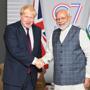 India makes its move, invites Boris Johnson to be Republic Day chief guest