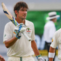 Tour games will be Australia's opportunity to land first punch: Burns