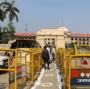 UP govt gives 4 reasons to HC for not transferring DM after Hathras gang rape