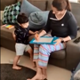 Sania Mirza teaches son Izhaan about traffic lights. Watch adorable video