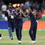 'Jadeja's still dizzy':Kohli explains why Chahal came as concussion sub