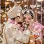 Aditya Narayan shares loved-up pic from wedding to Shweta