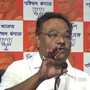 We want 'natural death' of TMC, don't want President's Rule in West Bengal: BJP leader