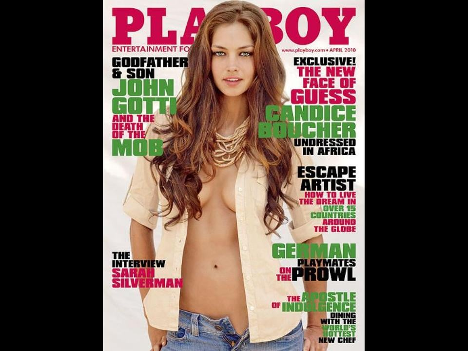 Playboy has announced that they are shutting the US print edition and will be a digital-only publishing house for the rest of the year.
