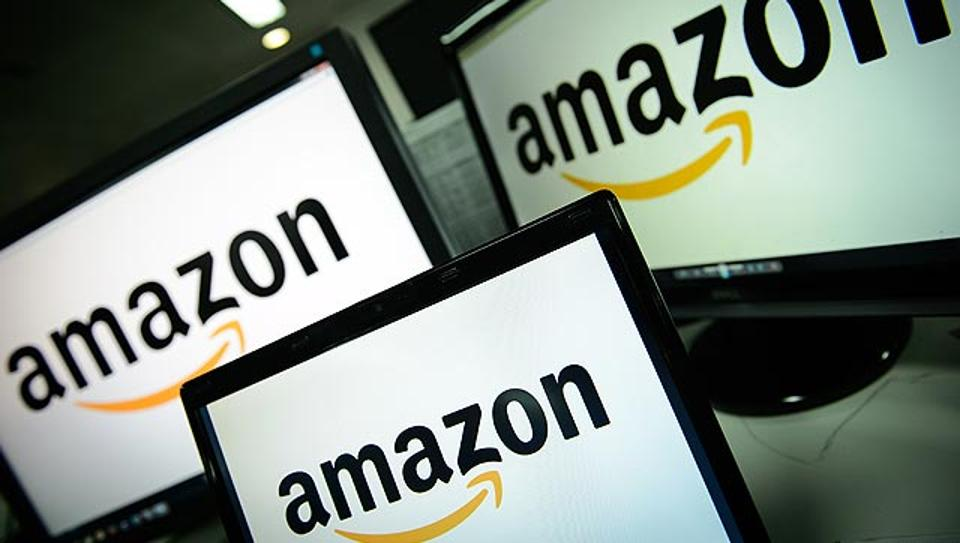 Amazon plans a video news app for Fire TV.