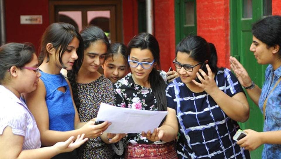 Earlier this month, CBSE released the answer key and Optical Mark Recognition (OMR) sheets along with students' marked answers.
