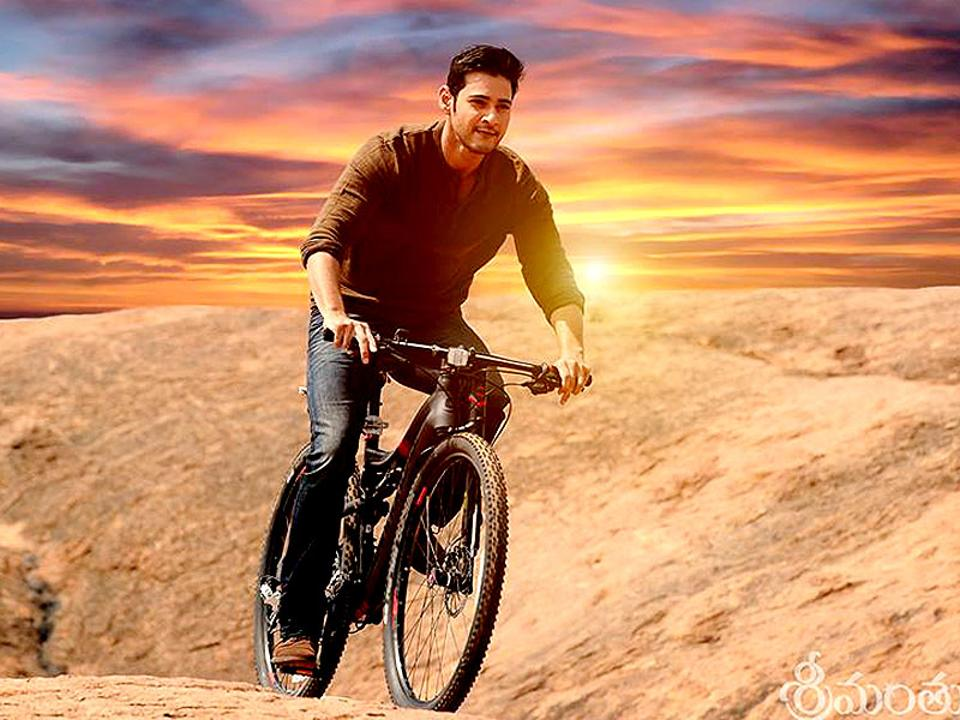 Mahesh Babu's 25th film: Team is scouting locations in USA