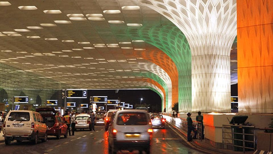 The accused had come to Mumbai were to first fly to Oman and then take a connecting flight to Saudi Arabia.