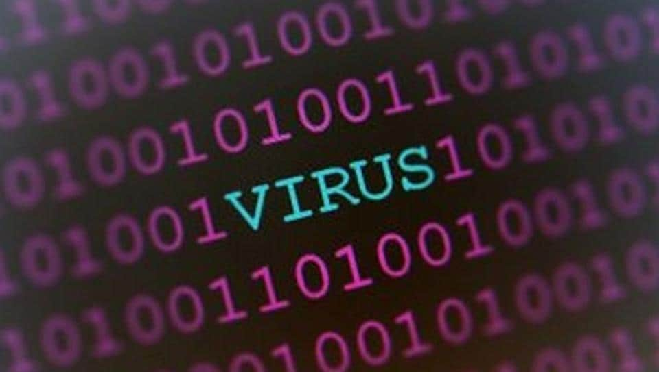 Saudi Arabia has warned that a computer virus that destroyed systems of its state-run oil company in 2012 has returned to the kingdom.