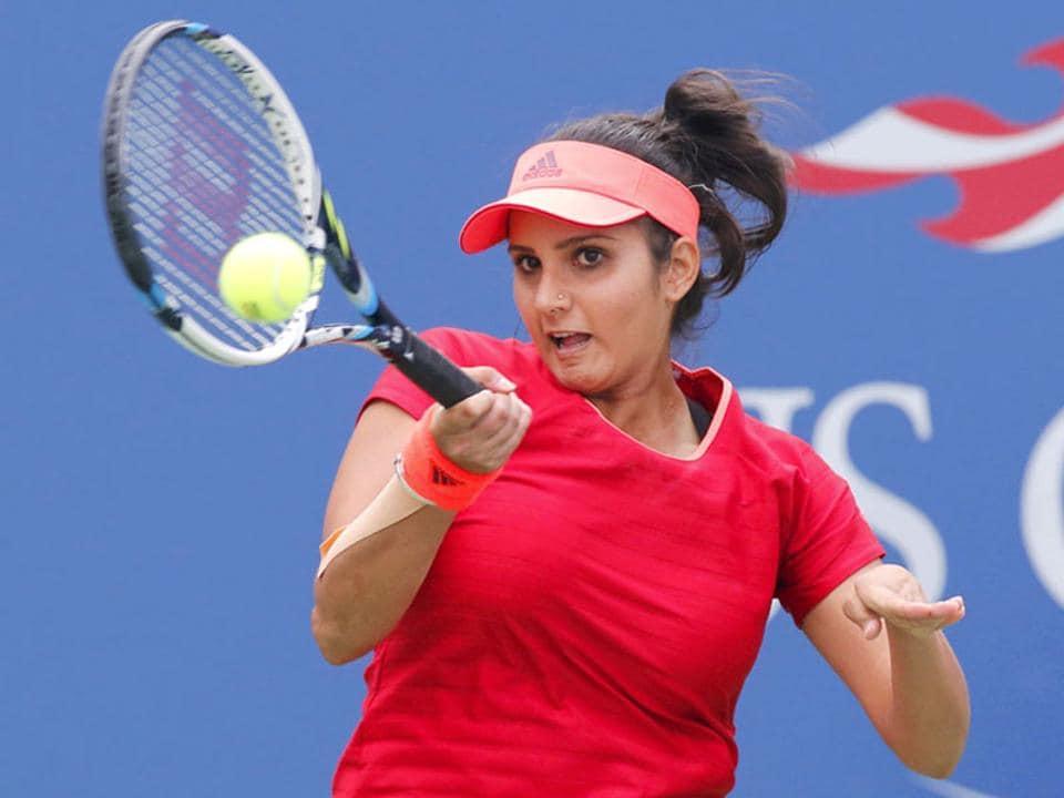 Tennis,Sania Mirza,Mahesh Bhupati