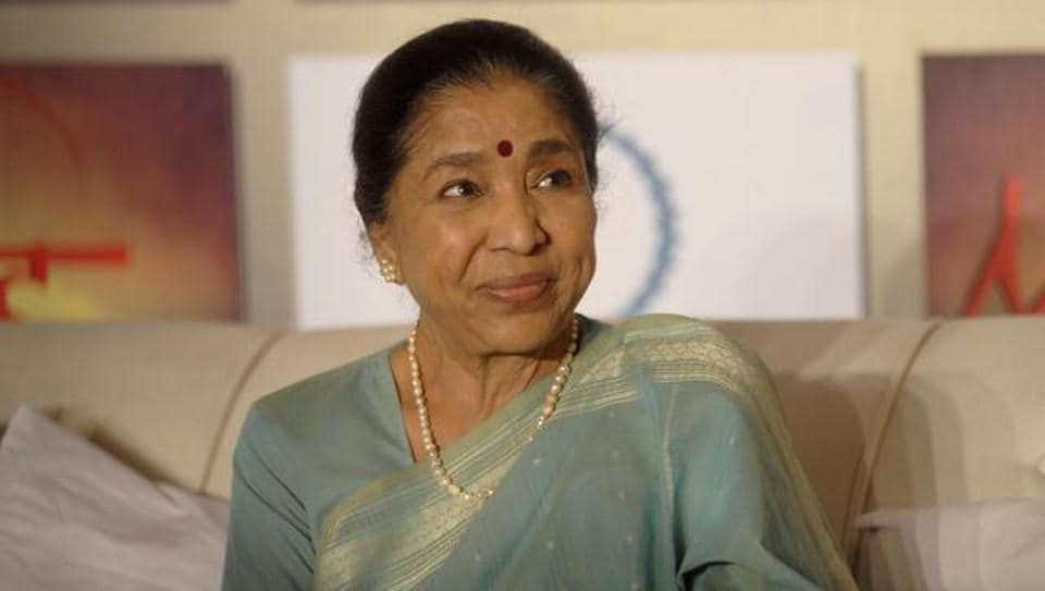 Listening to anecdotes from the life and times of Asha Bhosle ensured that the evening went by like a breeze
