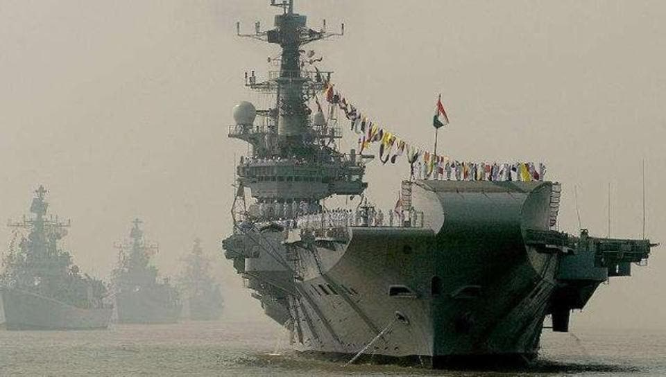 Indian Navy,Myanmar,Southern Naval Command