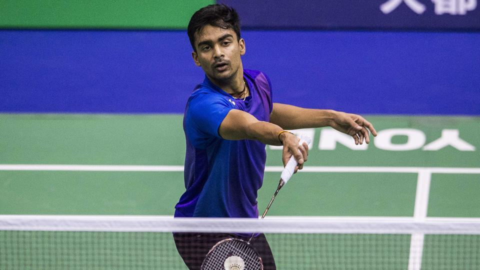 Sameer Verma eased into the second round of the Macau Open Grand Prix Gold on Tuesday after defeating Milan Ludik of Czech Republic 21-11, 21-16,