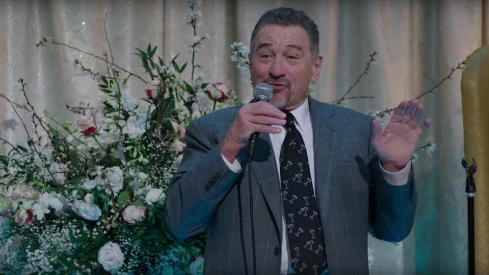 The Comedian,Robert De Niro,Robert De Niro Films
