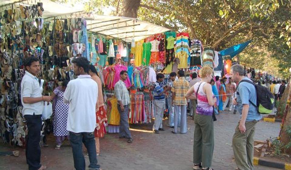 Hawkers,ulhasnagar,KDMC