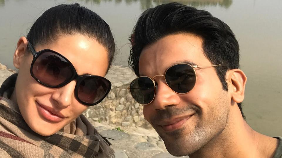 Nargis Fakhri,Raj Kummar Rao,5 Weddings
