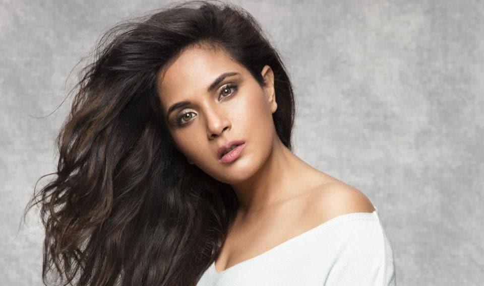 Actor Richa Chadha's Bholi Punjaban role inspired by Delhi girls.